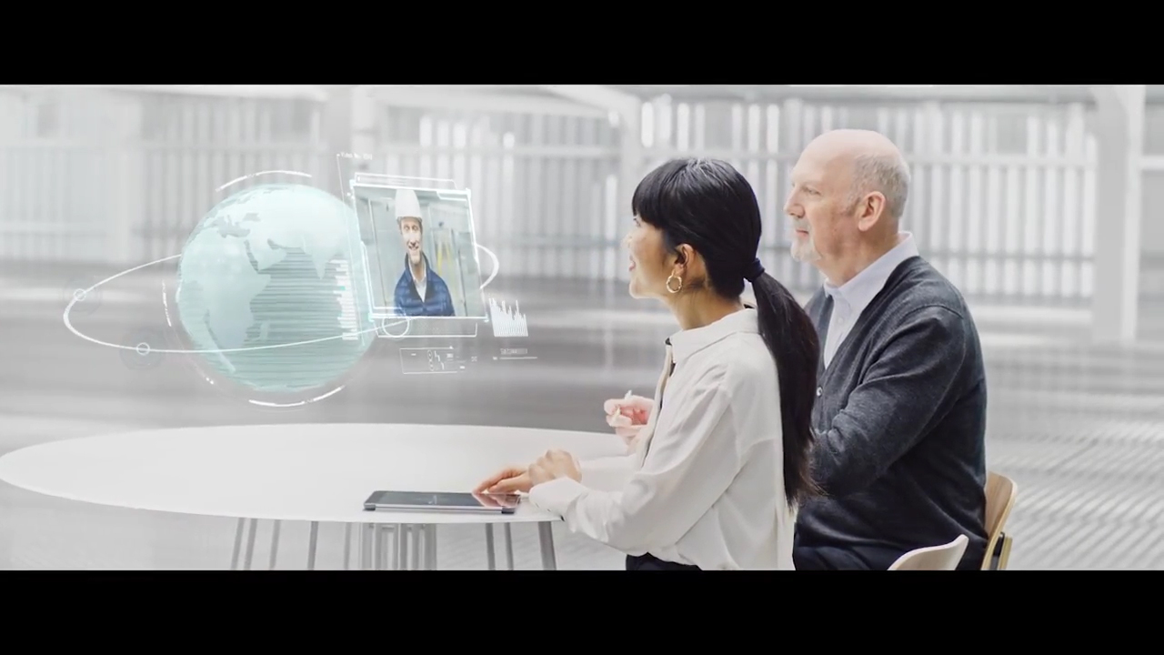 Voith Hydro - Brand Video